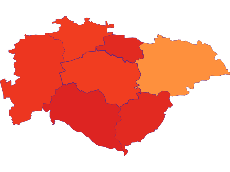Secondary education in Hofstetten-Grünau
