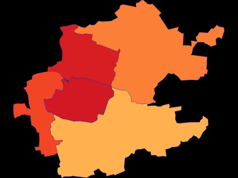 Среднее образование в Inzersdorf-Getzersdorf