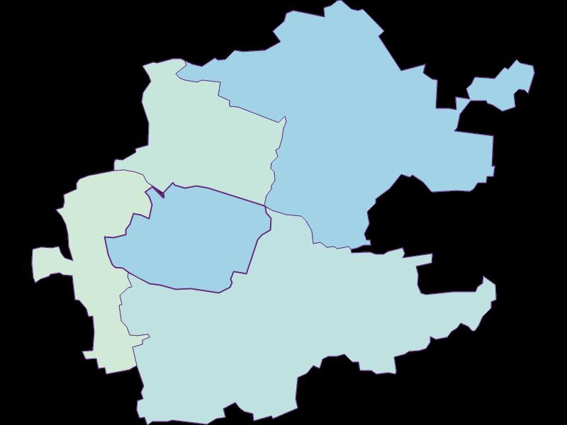 Tertiary education in Inzersdorf-Getzersdorf