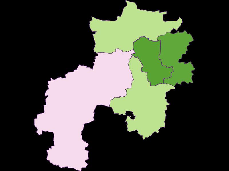 Заселенность в Kapelln