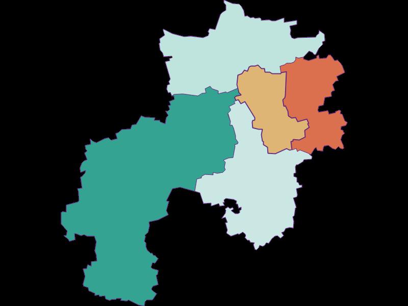 Демография с 1869 года в Kapelln