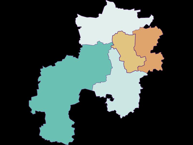 Демография с 1900 года в Kapelln
