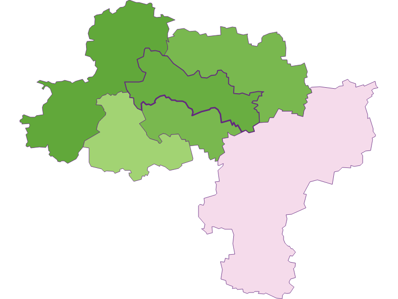 Settlement in Karlstetten