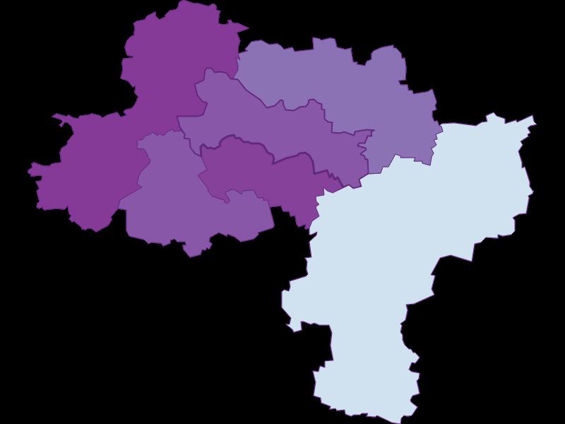 Commuter in Karlstetten