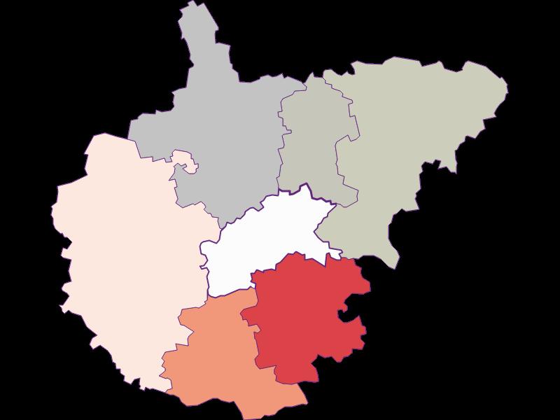 Farmers (comparison to Austria) in Kasten bei Böheimkirchen