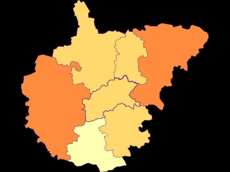 Urbanity in Kasten bei Böheimkirchen