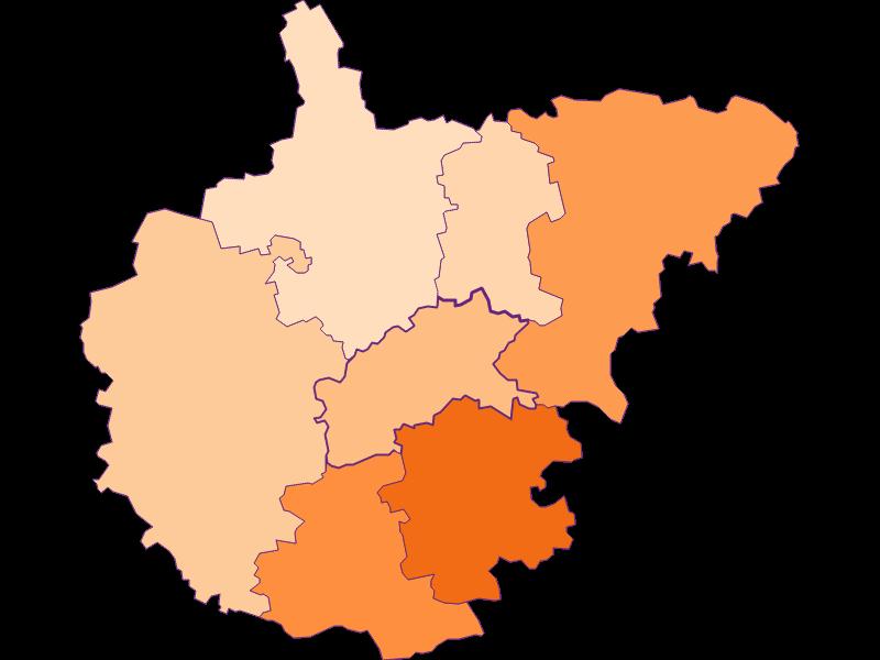 Second residences in Kasten bei Böheimkirchen