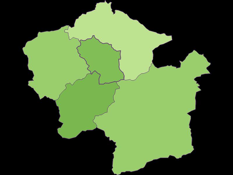 Settlement in Loich