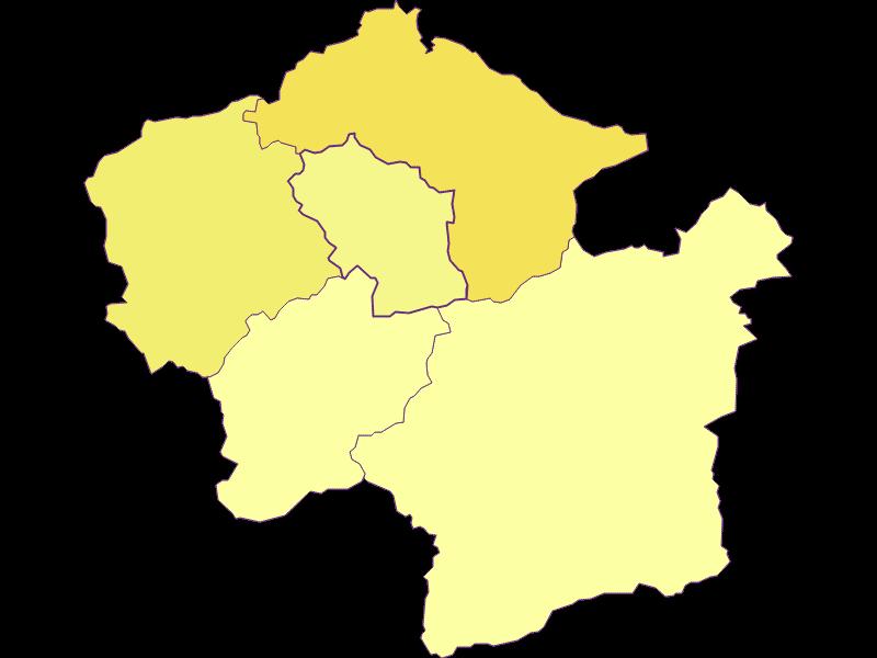Population density in Loich