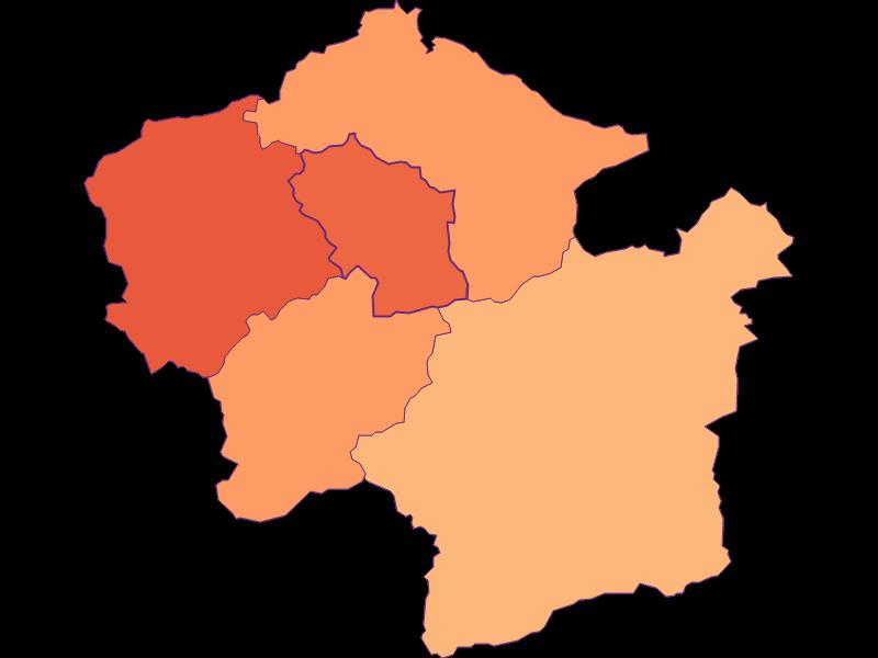 Household size in Loich