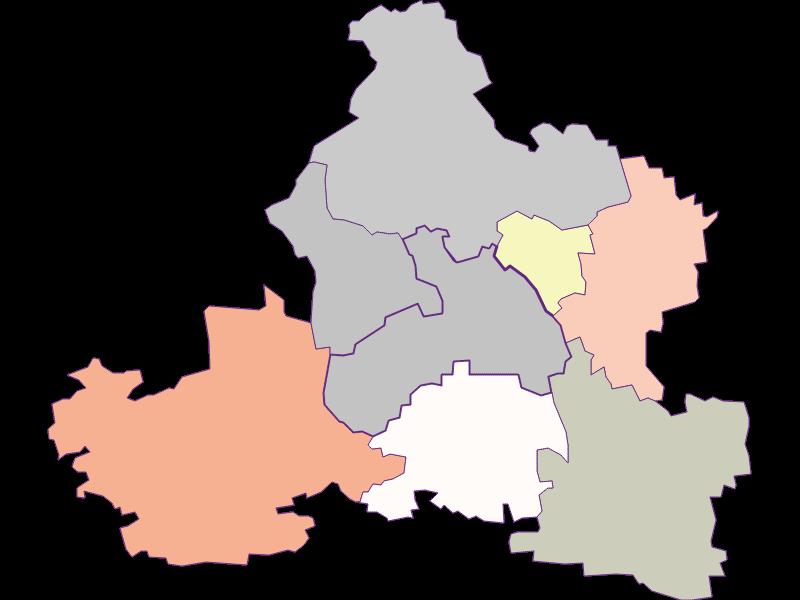 Farmers (comparison to Austria) in Markersdorf-Haindorf