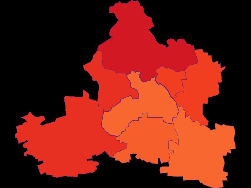 Secondary education in Markersdorf-Haindorf
