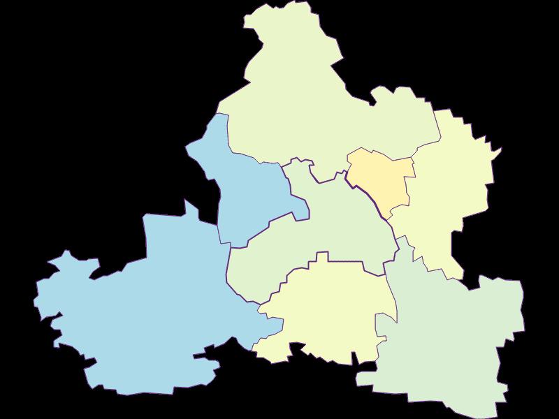Tertiary education in Markersdorf-Haindorf