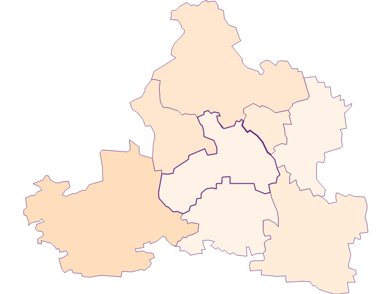 Second residences in Markersdorf-Haindorf