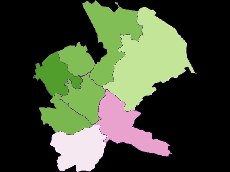 Заселенность в Mauerbach