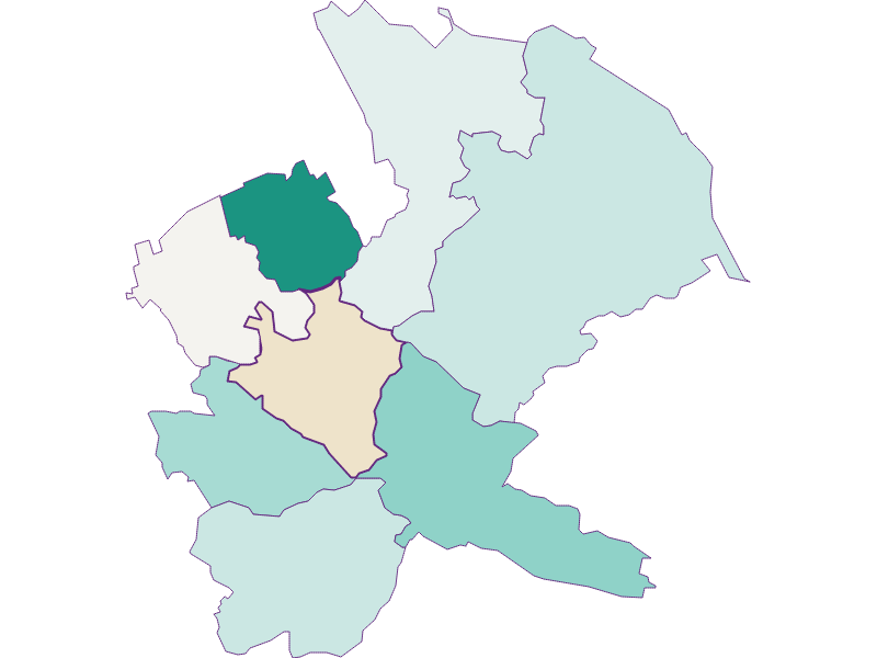 Демография с 2011 года в Mauerbach