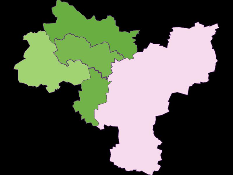 Settlement in Neidling