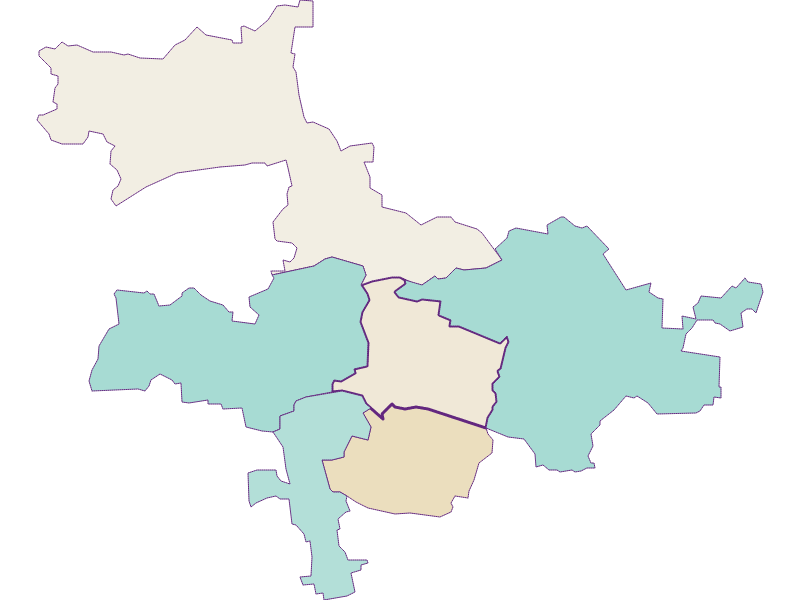 Демография с 1869 года в Nußdorf ob der Traisen