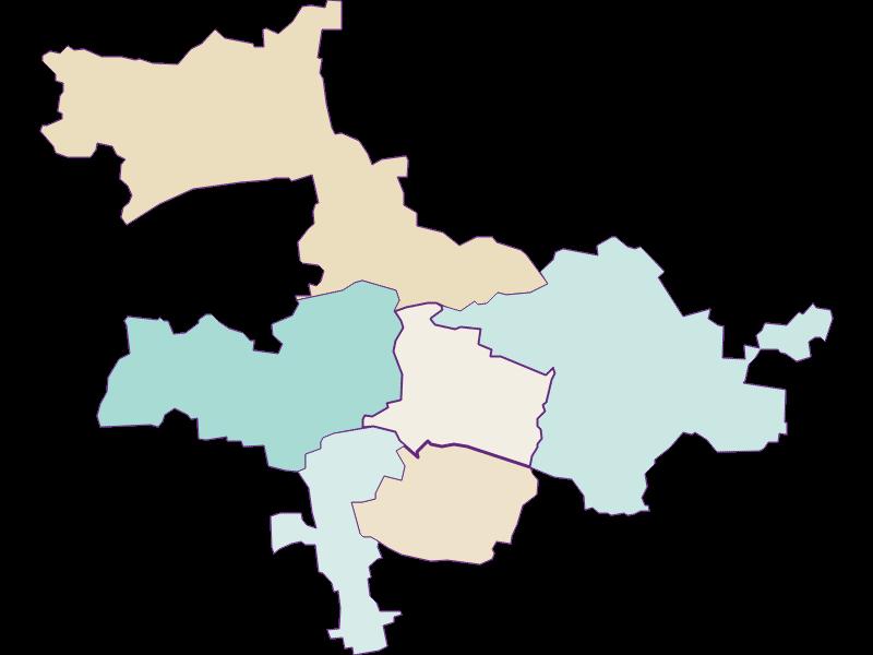 Демография с 1900 года в Nußdorf ob der Traisen