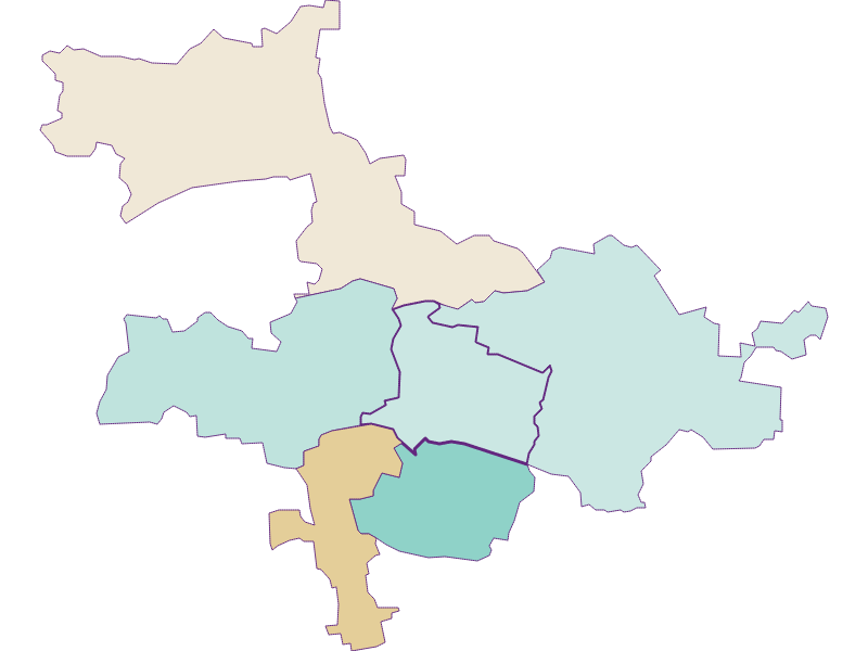 Демография с 2011 года в Nußdorf ob der Traisen