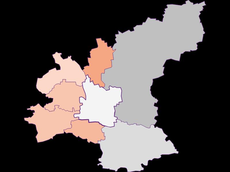 Activity rate in Ober-Grafendorf