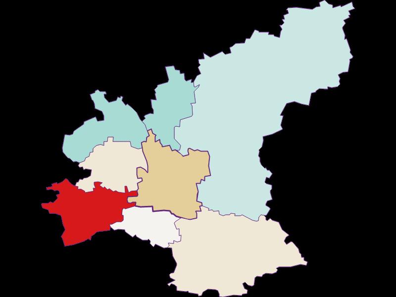Population development since 2011 in Ober-Grafendorf