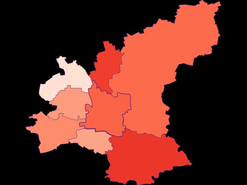 Seniors in Ober-Grafendorf