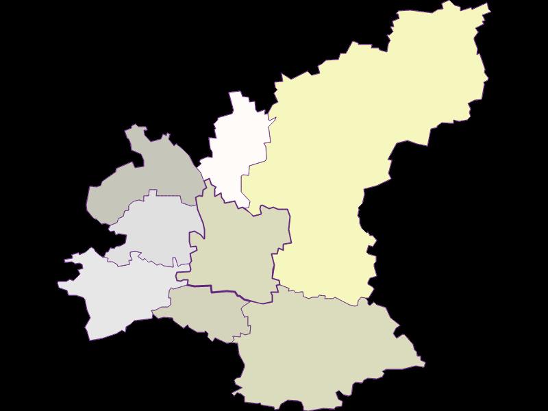Farmers (comparison to federal state) in Ober-Grafendorf