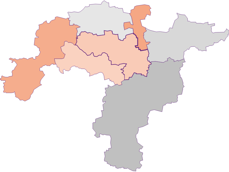 Activity rate in Obritzberg-Rust