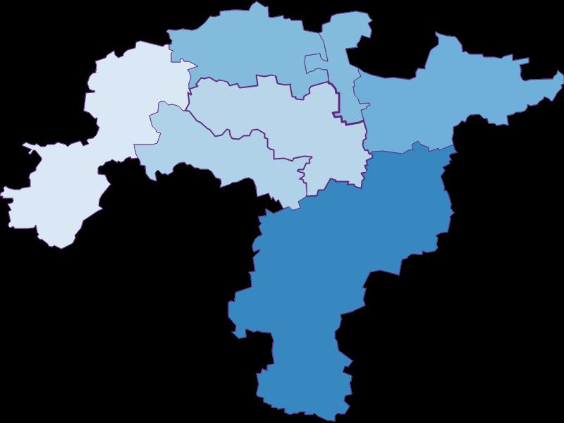 Unemployment in Obritzberg-Rust