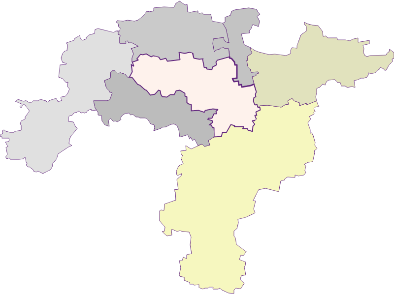 Farmers (comparison to federal state) in Obritzberg-Rust