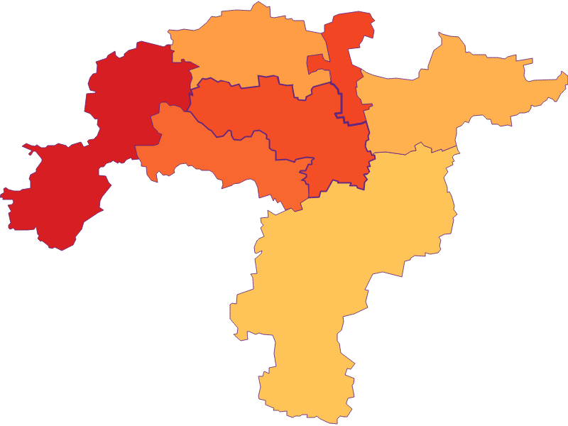 Secondary education in Obritzberg-Rust