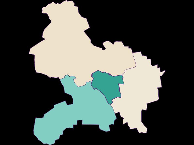Демография с 1900 года в Prinzersdorf
