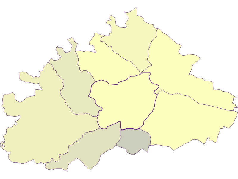 Farmers (comparison to Austria) in Purkersdorf
