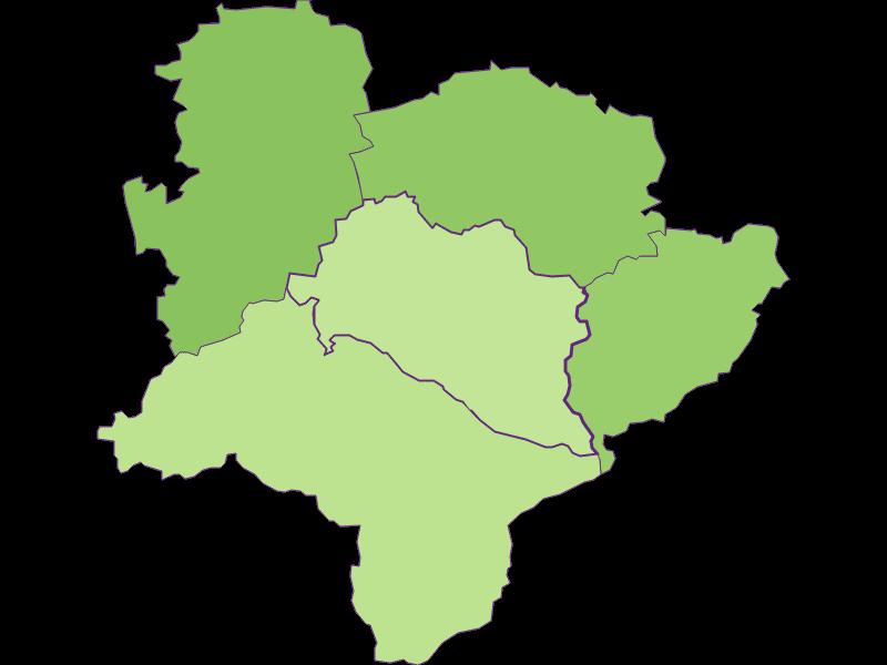 Заселенность в Rabenstein an der Pielach
