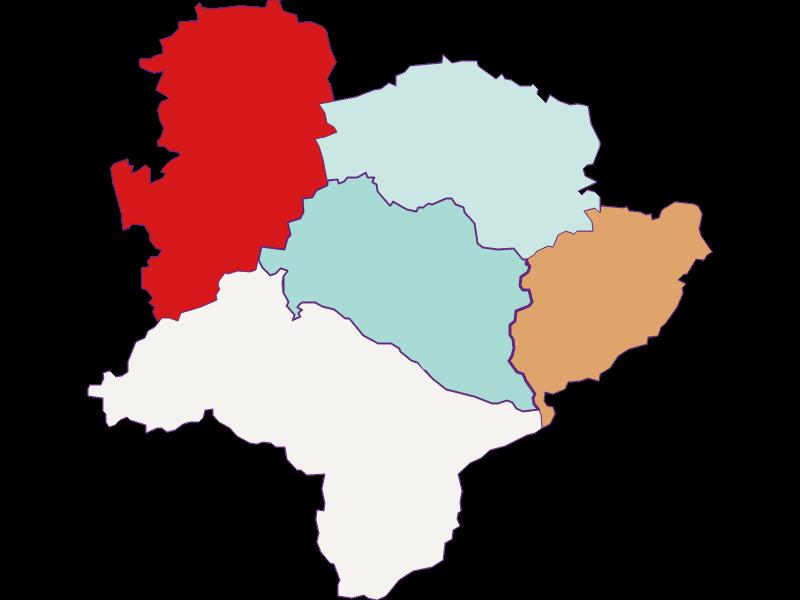 Демография с 2011 года в Rabenstein an der Pielach