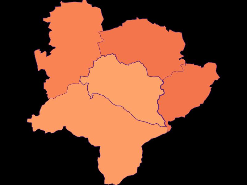 Размер домохозяйства в Rabenstein an der Pielach