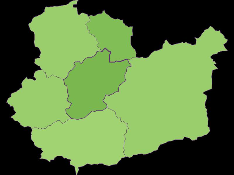 Заселенность в Schwarzenbach an der Pielach