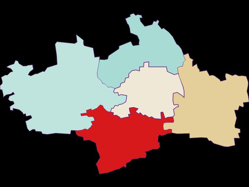 Population development since 2011 in St. Margarethen an der Sierning