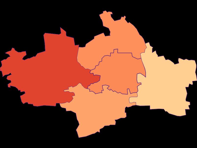 Household size in St. Margarethen an der Sierning