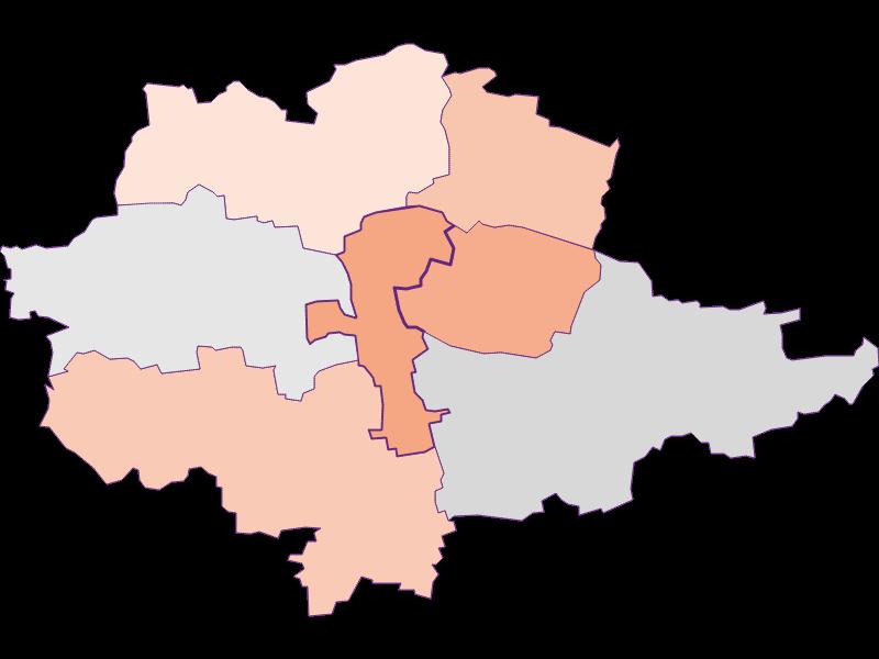 Activity rate in Statzendorf