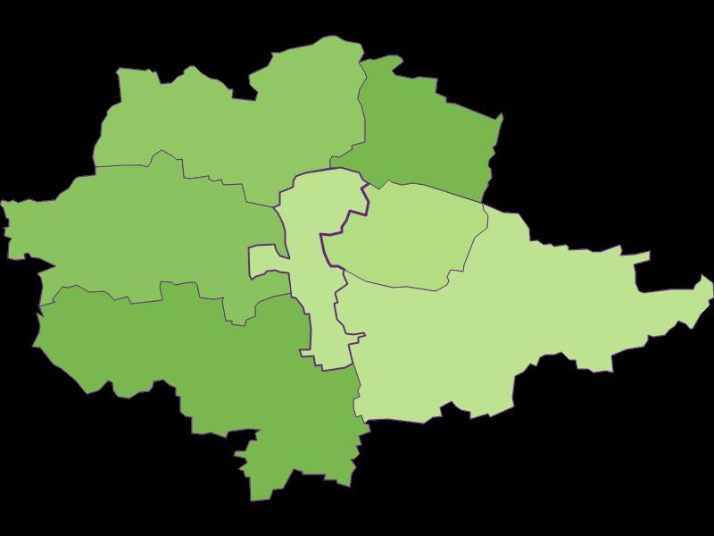 Settlement in Statzendorf