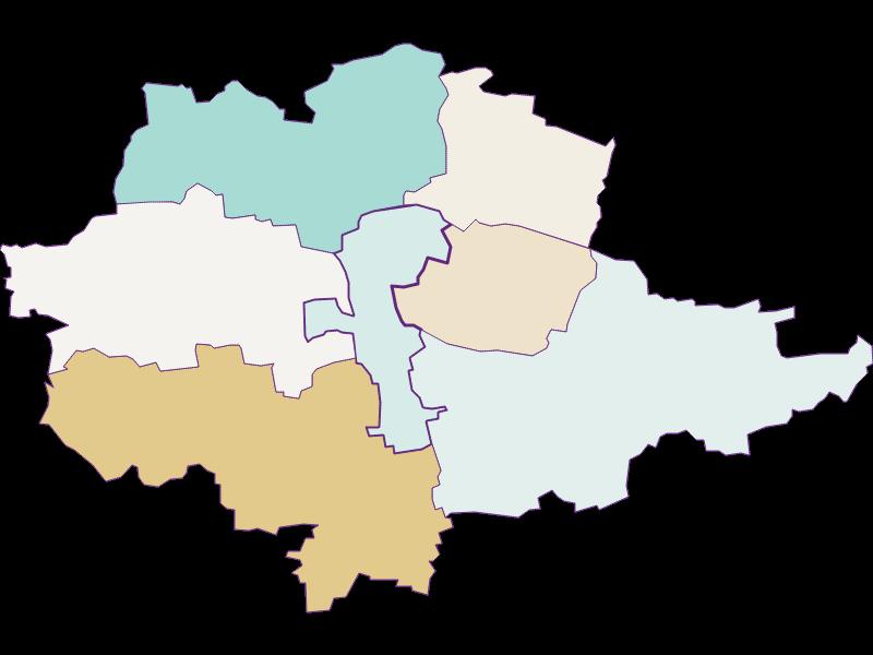 Population development since 1900 in Statzendorf