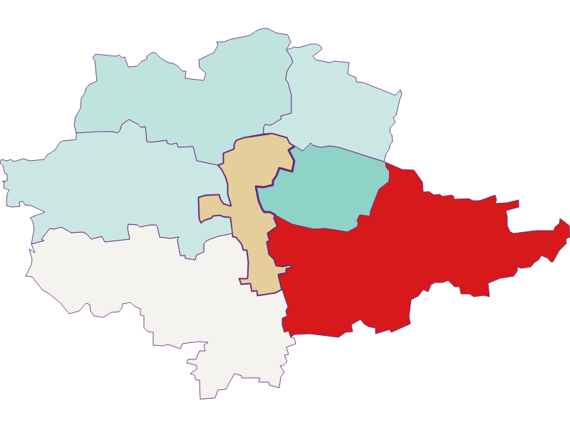 Population development since 2011 in Statzendorf
