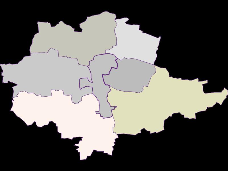 Farmers (comparison to federal state) in Statzendorf