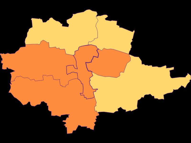 Urbanity in Statzendorf