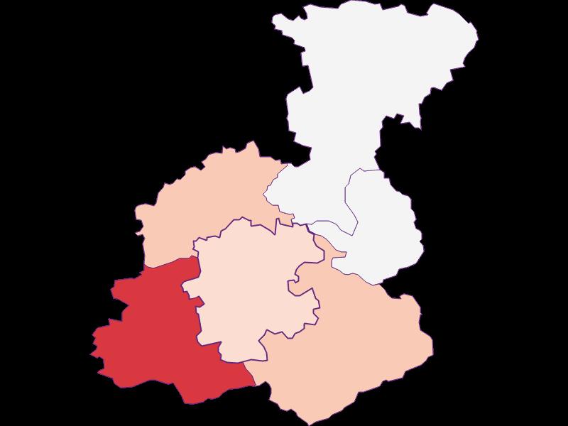 Activity rate in Stössing
