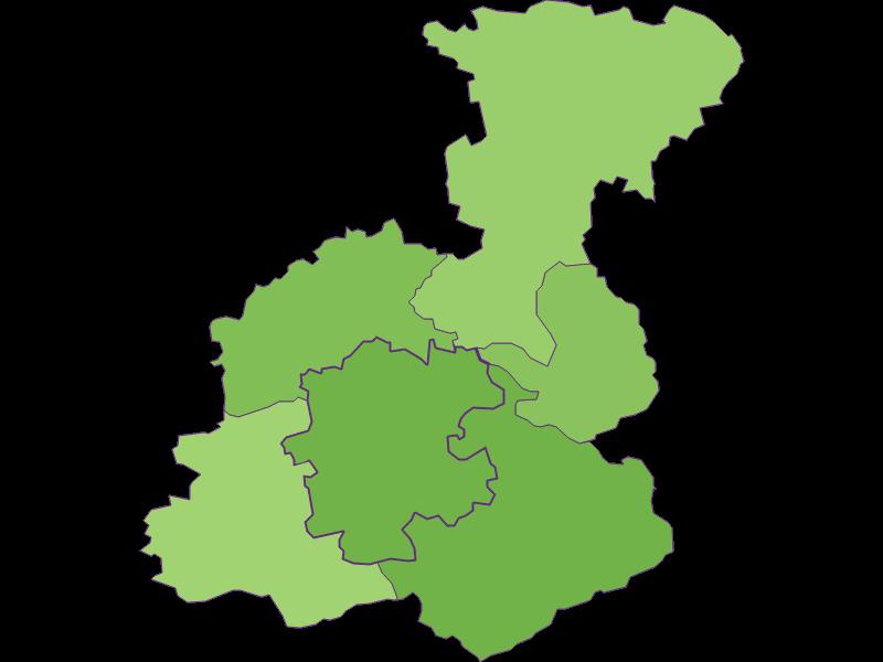 Settlement in Stössing