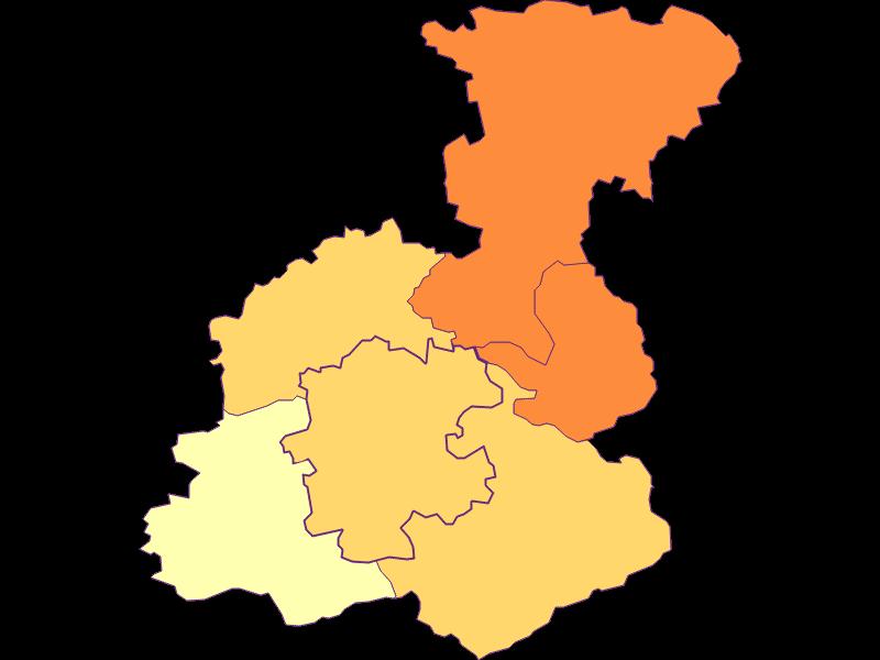 Urbanity in Stössing