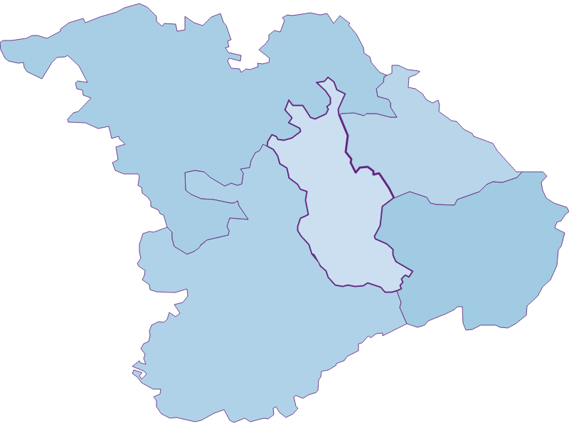 Unemployment in Tullnerbach